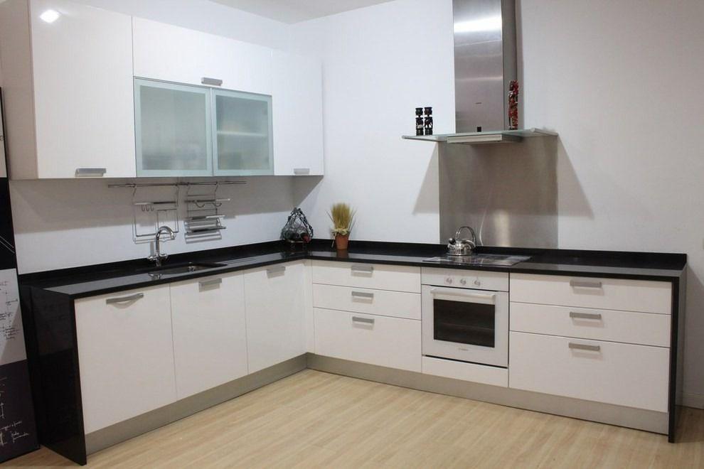 Mesadas En Granito Negro Brasil Excelente Calidad Kitchens