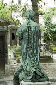 French Cemetery Statues - Bing Images