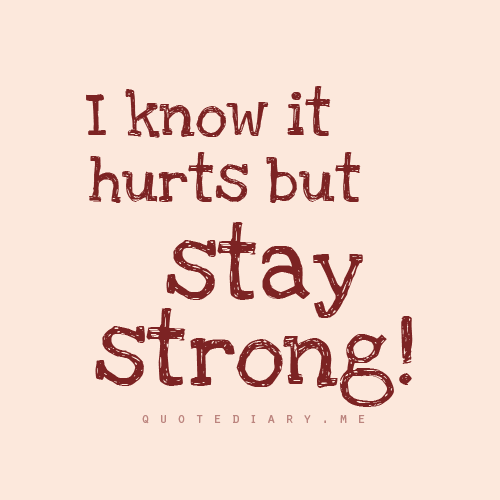 Stay Strong Quotes Stay #strong #quotes #advice  Quotesmelissa Dharmawan