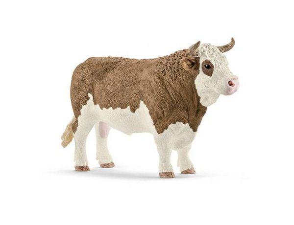 Schleich Holstein Bulls Dairy Breed Model TOY Take Your Pick!