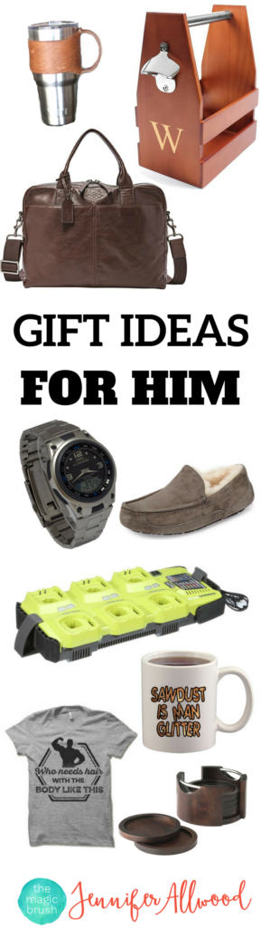 Gifts for Him - Unique Gift Ideas for the Man in your Life | Magic Brush