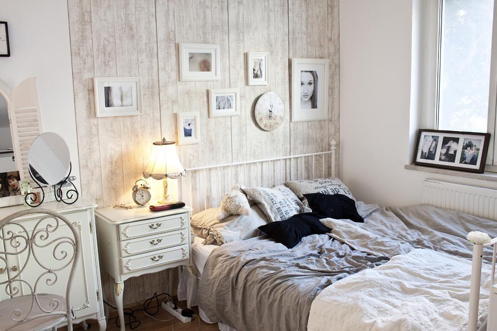 Inspiration] Shabby Chic! | Bedroom | Pinterest