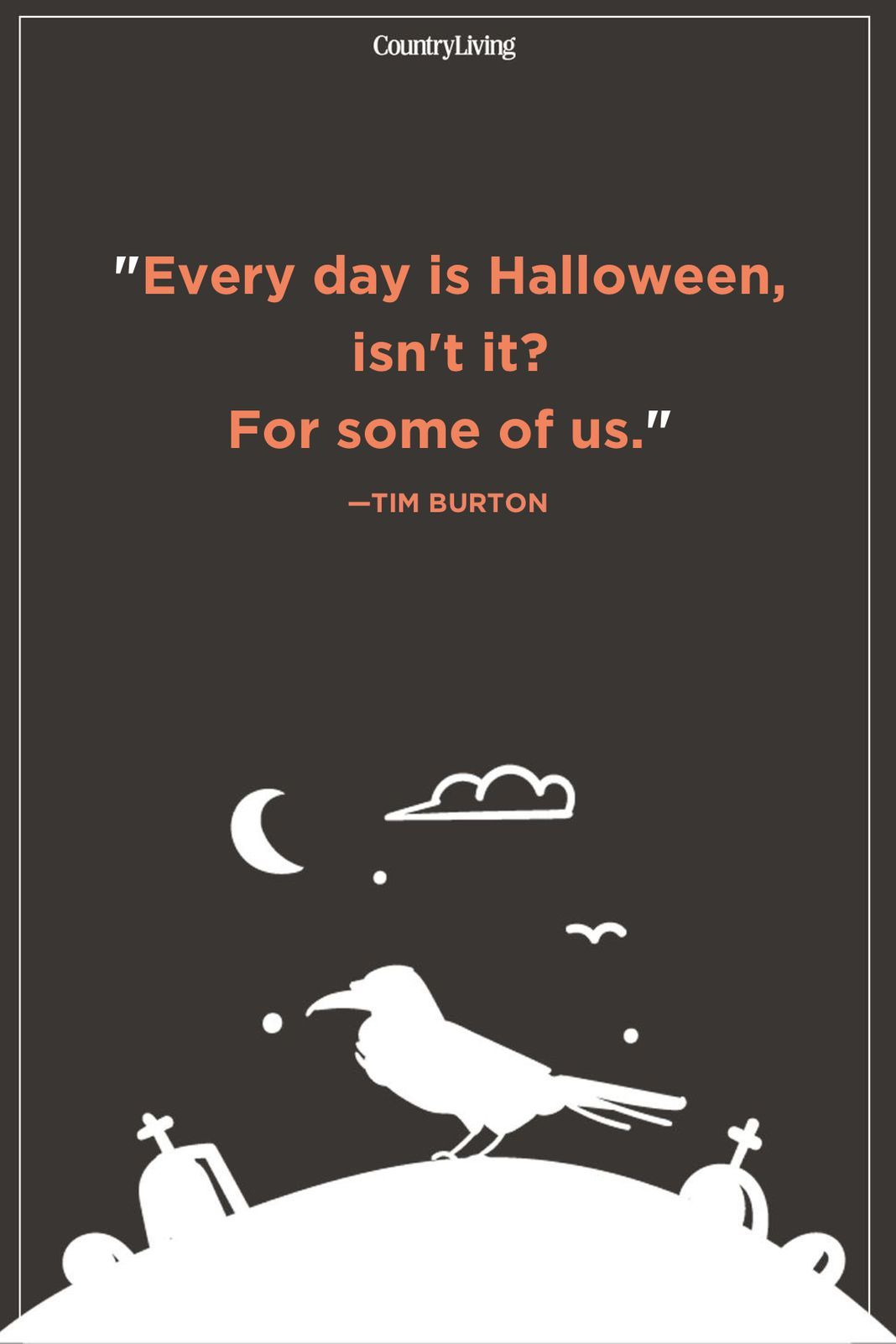 If These Halloween Quotes Don't Get You in the Spooky Spirit, Nothing Will