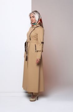 407c07dacd866 Tatvan Pardesü Camel http://www.tekbir.com.tr/ Deve