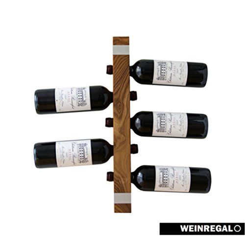 Weinregalo Mini Ulme |das Moderne Design Weinregal/ Flaschenregal ... Modernes Gartenhaus Aus Pappelholz