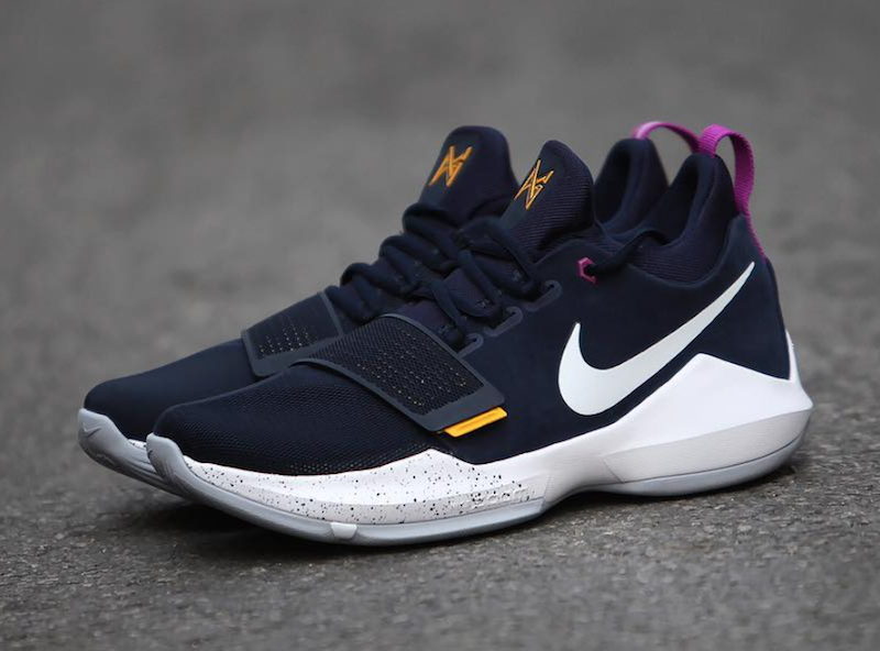 A Closer Look At The Upcoming Nike PG 1 The Bait