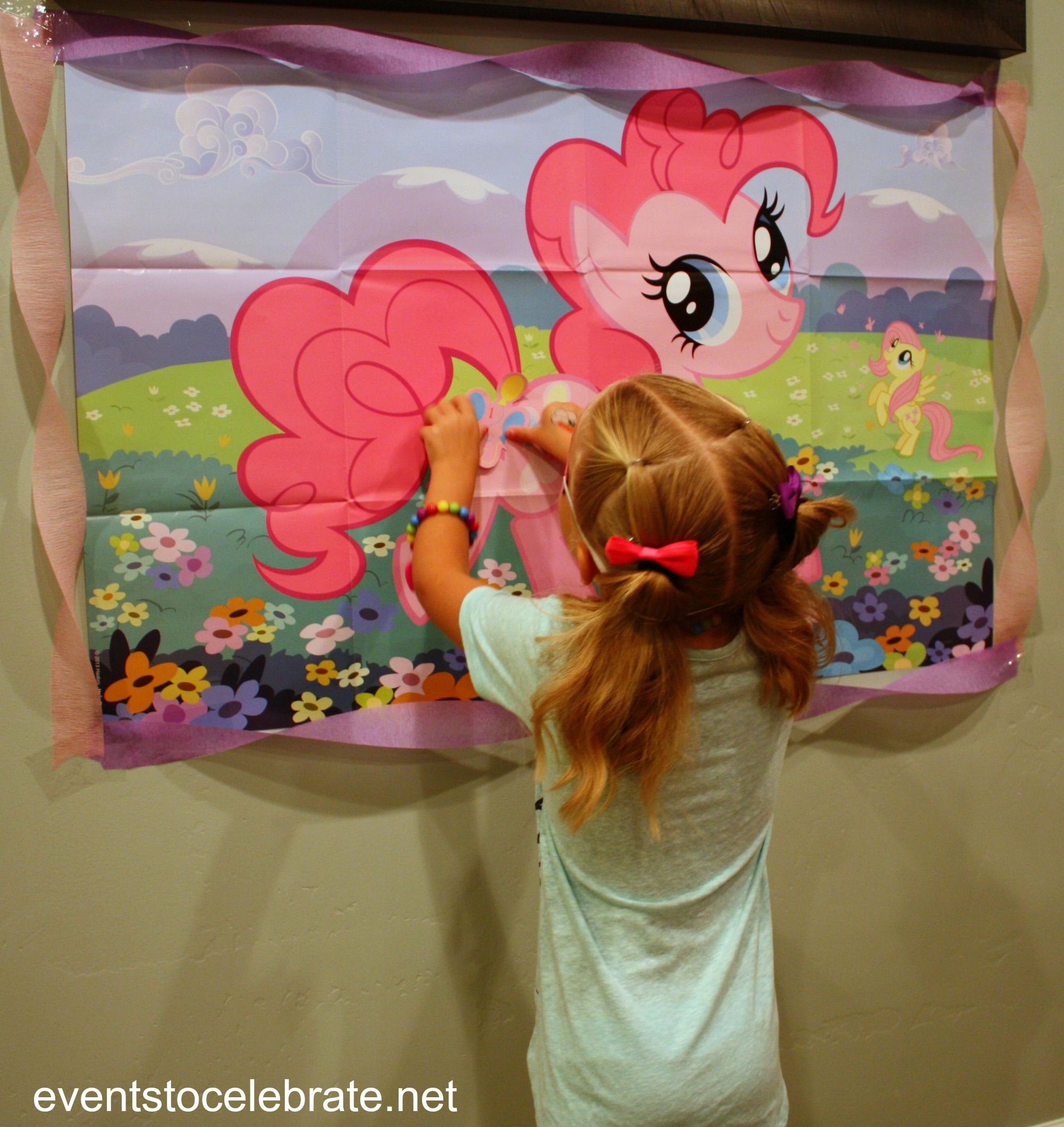 My little pony party games birthday parties pinterest pony
