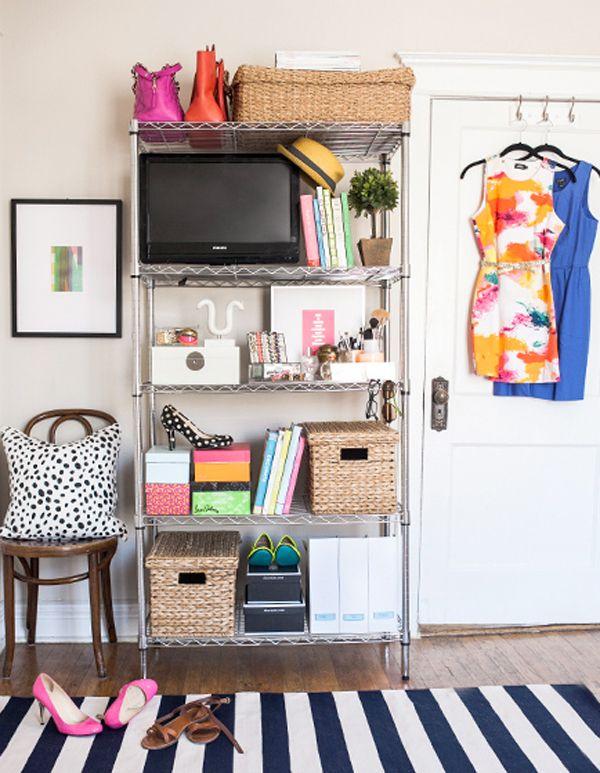 teg.jpg (600×773) | Home goods decor, Wire shelving, Funky ...