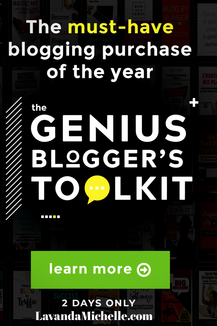 Let S Make This The Year You Accomplish Your Blogging Goals So