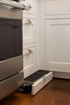 An Elegantly Functional Kitchen In Durham Transitional
