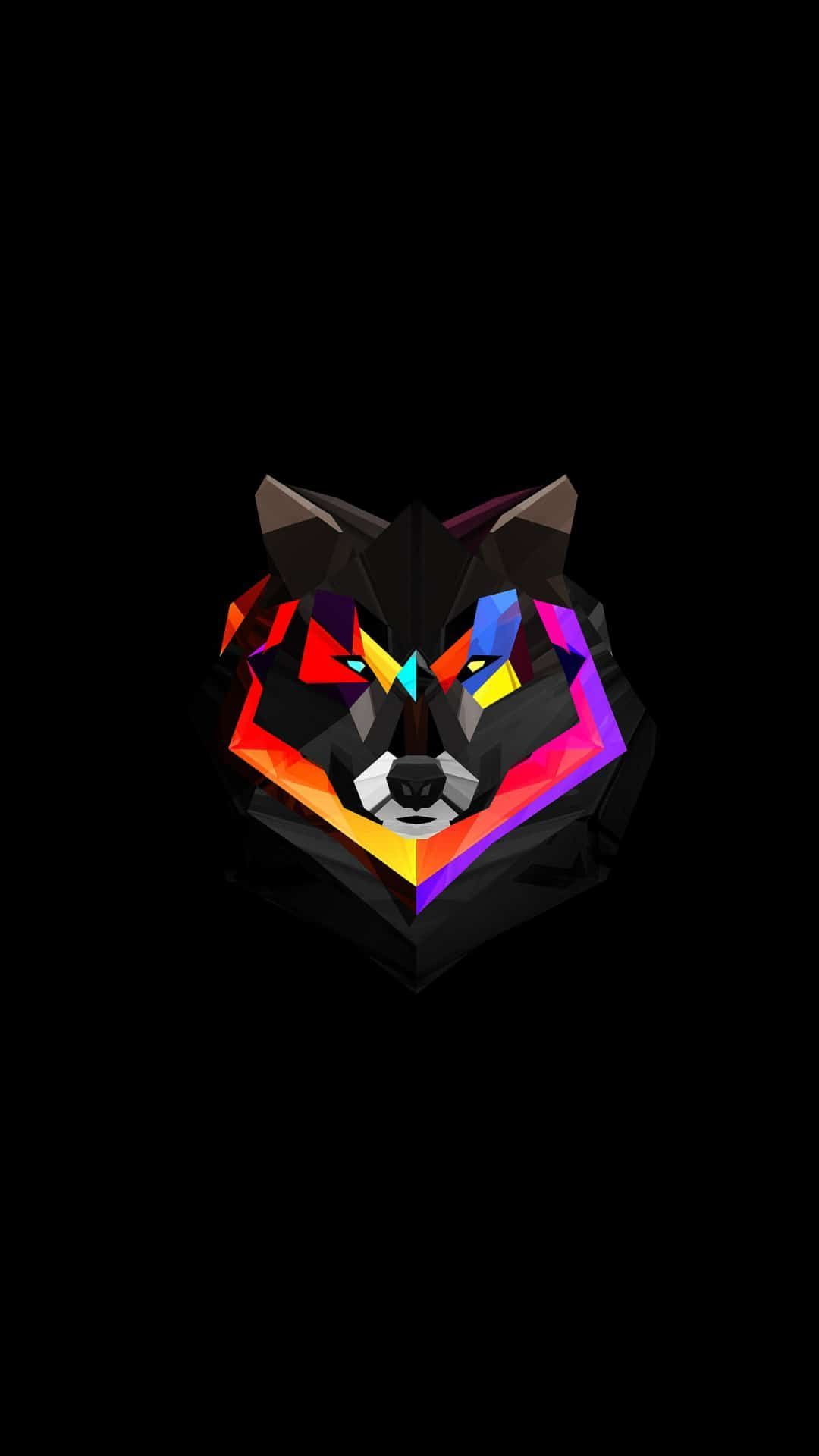 Epic Wolf Wallpaper Iphone Background For Iphone Wallpaper On Hupages Com If You Like It Dont Forget Save It Or Wolf Wallpaper Abstract Wolf Logo Wallpaper Hd