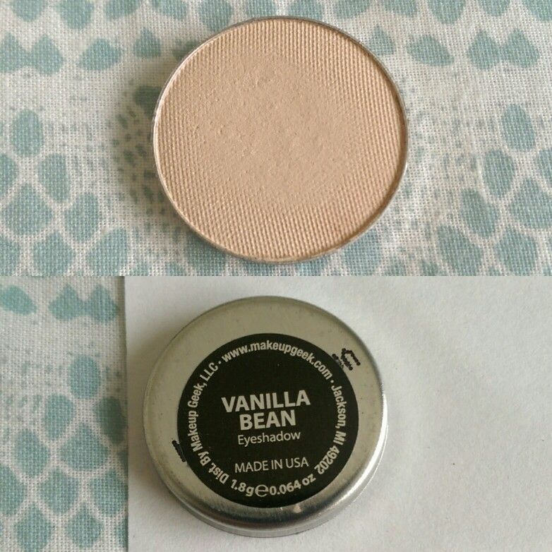Swapped Amanda Schwartz Makeup Geek Vanilla Bean Light Use Best Waterproof Mascara Makeup Geek Vanilla Bean