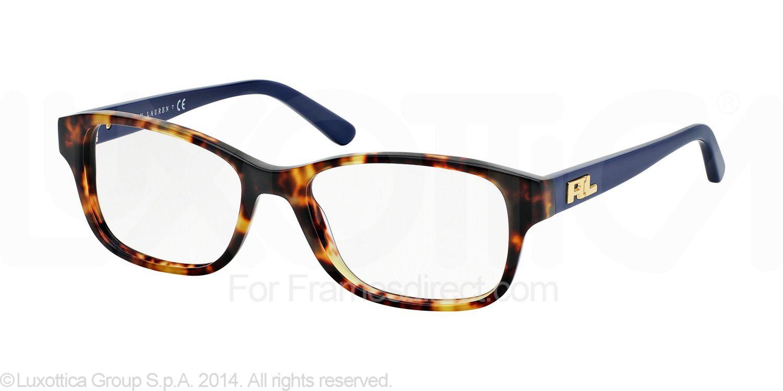 Ralph Lauren RL6119 Eyeglasses | Free Shipping | Eyeglasses ...