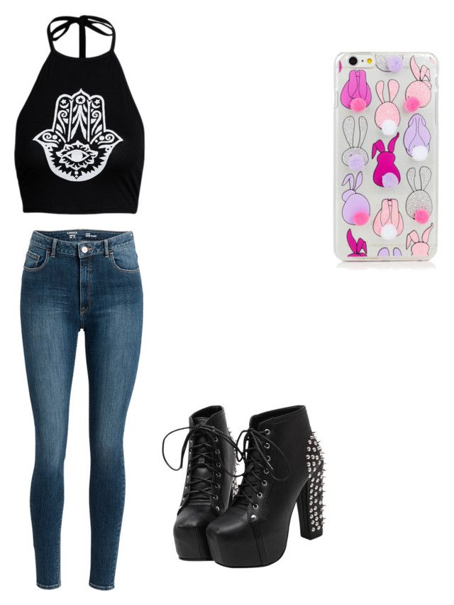 """""""Cute outfit"""" by fungiral on Polyvore"""