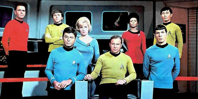 10 of the Most Underrated Episodes of the Original Star Trek Series   WIRED