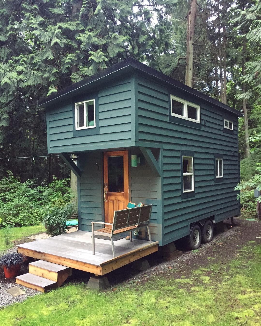 Tiny houses kompakt und nachhaltig ein trend der zukunft for Trend minimalismus