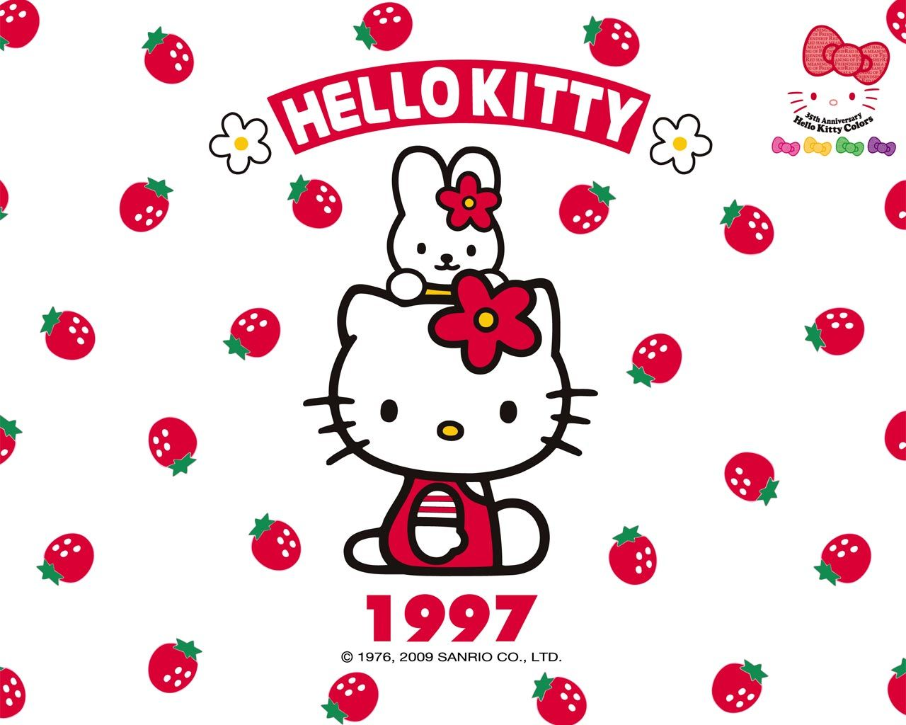 Simple Wallpaper Hello Kitty Strawberry - bfc7394af247dab2d22378ce63f4b457  You Should Have_756135.jpg