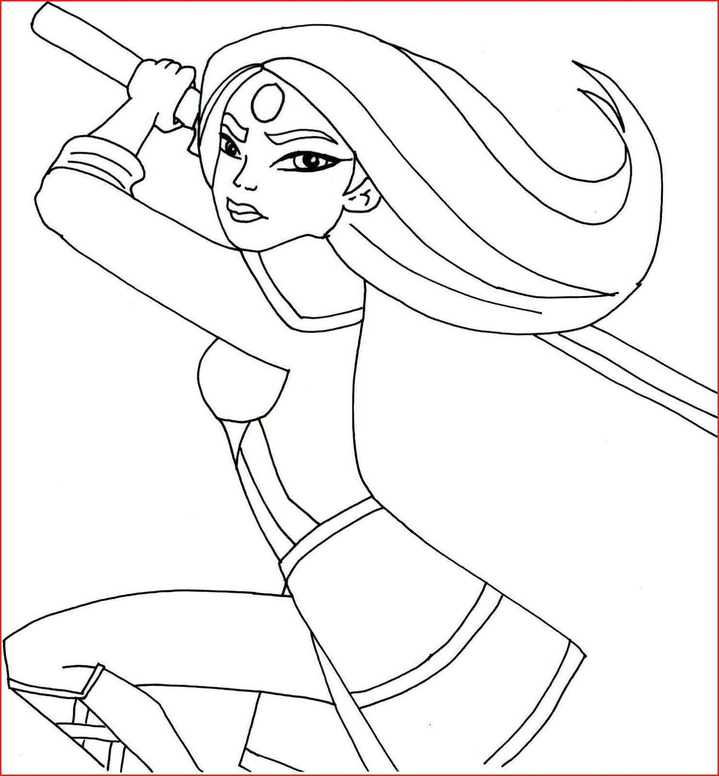 Moses And The Burning Bush Coloring Page Awesome Girls