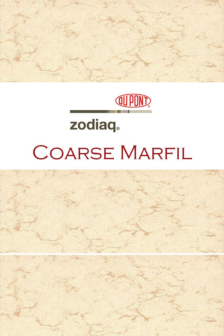 Coarse Marfil By Zodiaq Is Perfect For A Kitchen Quartz Countertop Installation Quartz Kitchen Countertops How To Install Countertops Quartz Kitchen