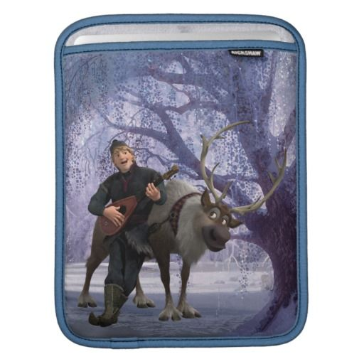 ==>Discount          Sven and Kristoff iPad Sleeves           Sven and Kristoff iPad Sleeves Yes I can say you are on right site we just collected best shopping store that haveDeals          Sven and Kristoff iPad Sleeves lowest price Fast Shipping and save your money Now!!...Cleck Hot Deals >>> http://www.zazzle.com/sven_and_kristoff_ipad_sleeves-205370827279156430?rf=238627982471231924&zbar=1&tc=terrest