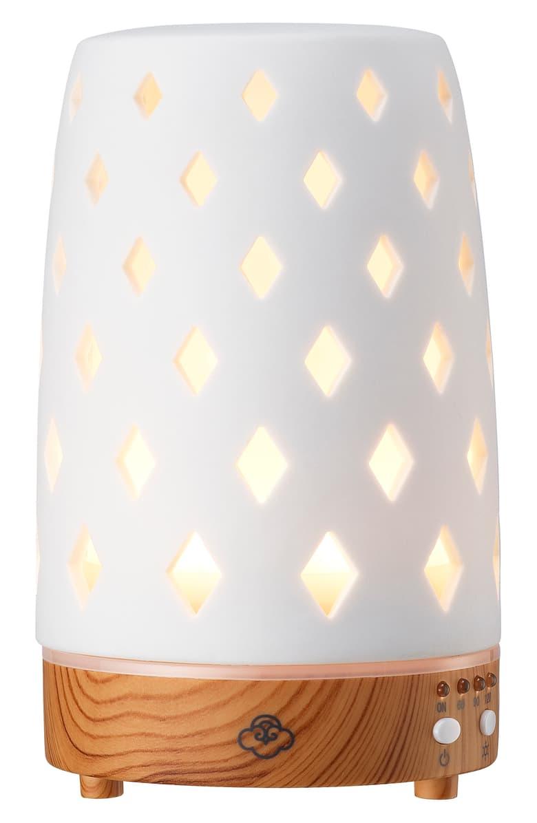 Serene House Ultrasonic Cool Mist Diamond 90 Aromatherapy Diffuser