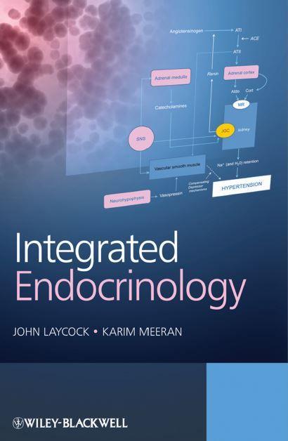 Integrated Endocrinology PDF | Endocrinology | Paperback