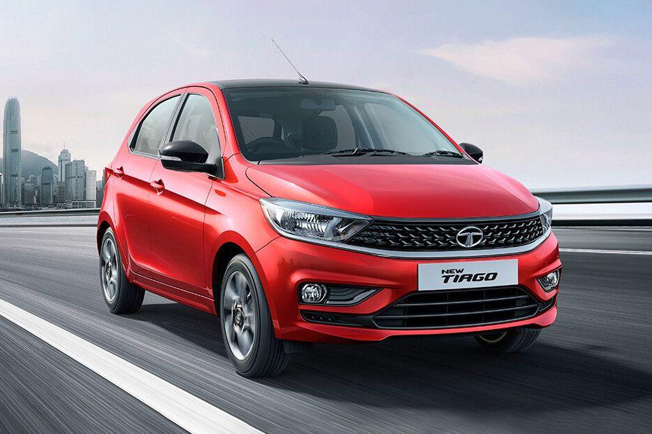 New Tata Tiago Price On Road Price Colors Interior Images
