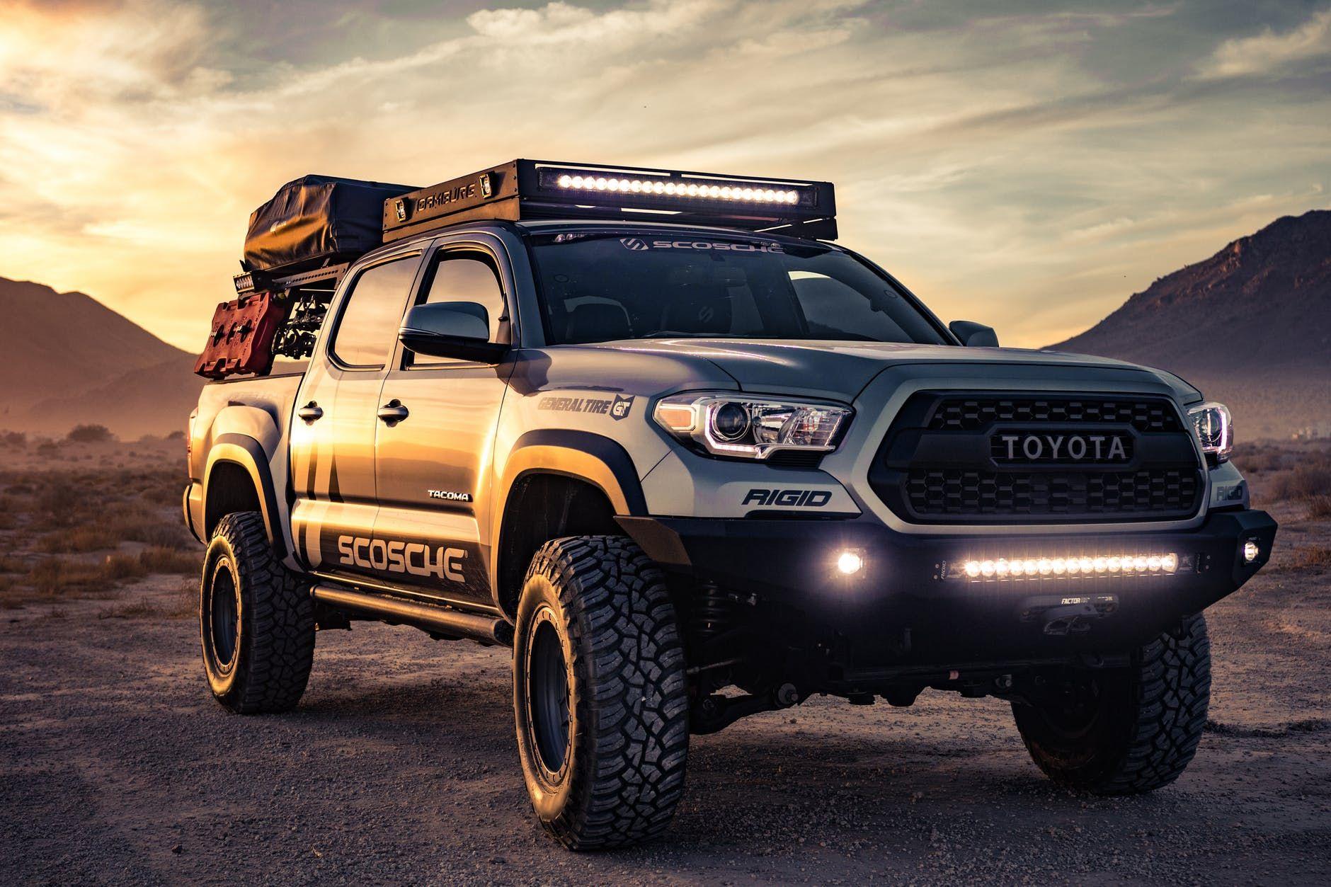 Kekurangan Toyota Offroad Spesifikasi