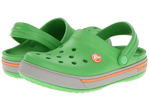 656ca07b2810 Crocs Kids Crocband II.5 (Toddler Little Kid)