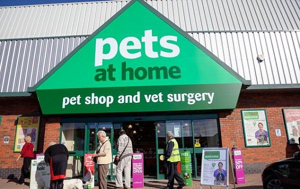 Share Your Loyal Feedback With Pets At Home For A Chance To Win 500 In Pets At Home Gift Vouchers Surveysweepstakes Giftvou Animal House Win Gifts Surveys
