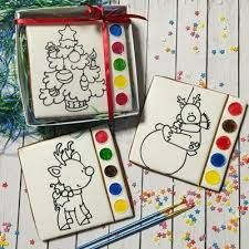 Картинки по запросу пряник раскраска новый год | Раскраски ...