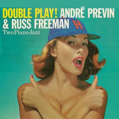 Double Play (Remastered) von Andre Previn
