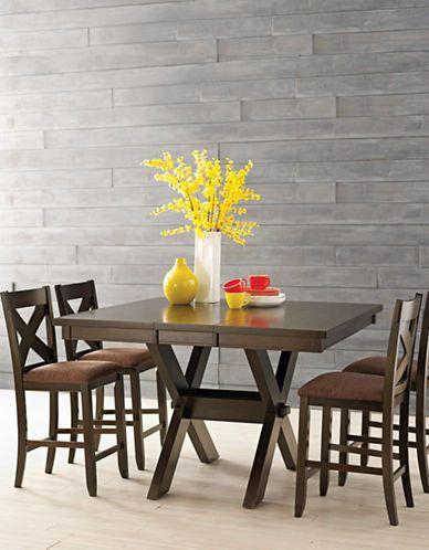 Home | Dining | Harrison 5 Piece Dining Set | Hudsonu0027s Bay