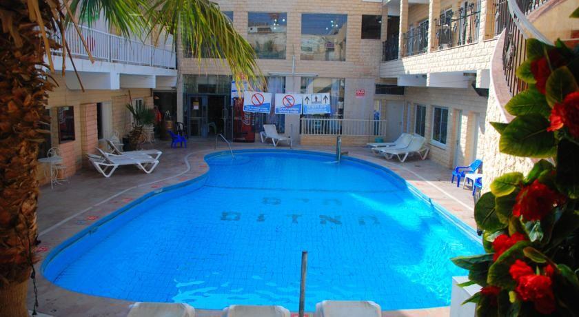 בית מלון הים האדום Hotel, Eilat, Red sea