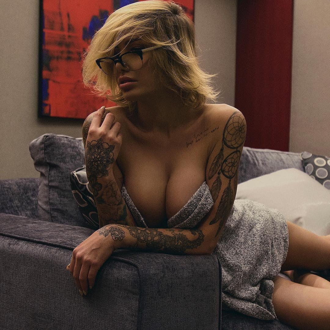 Miss tina louise nude