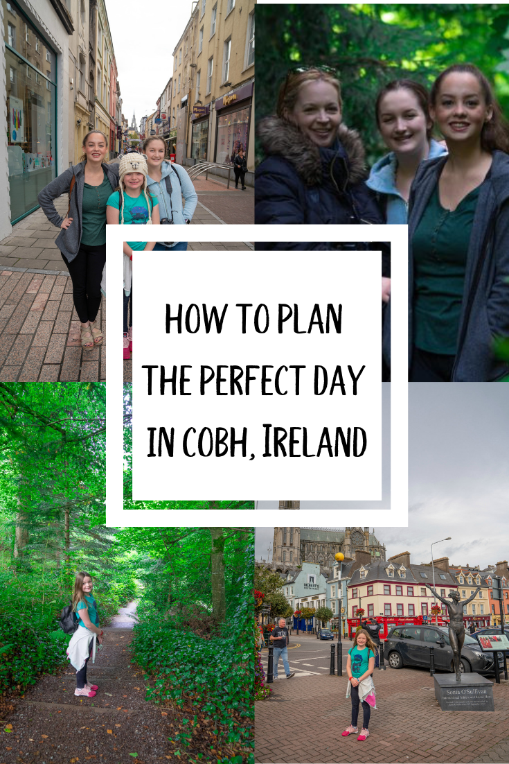 What To Do In Cobh Ireland For Families On A Shore Excursion