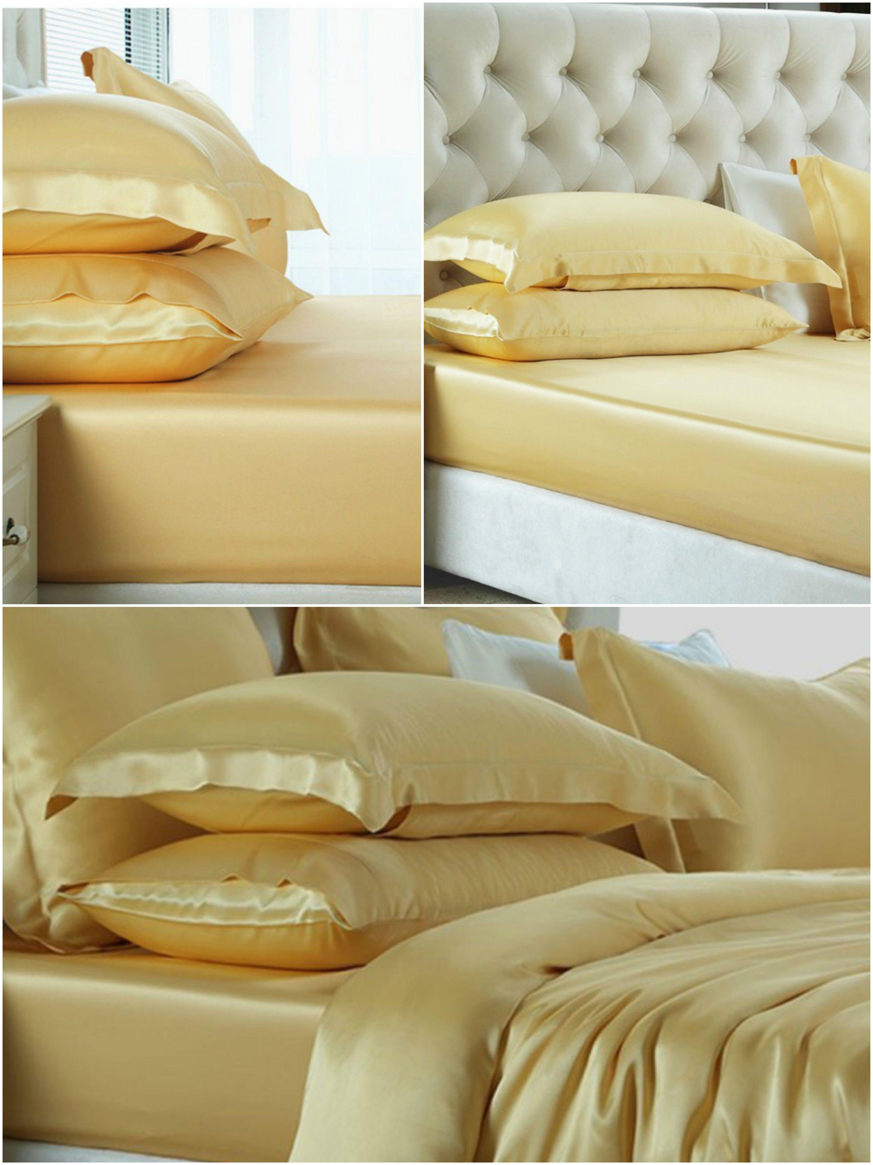 mulberry pillowcase ann filled mari silk products comforter