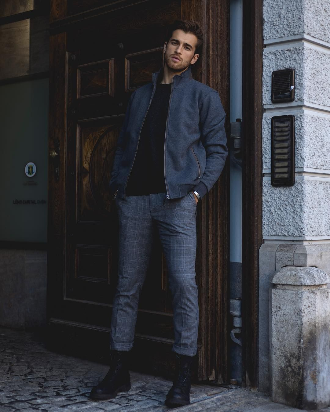 Anzeige Special Offer Finally It S Black Friday Again Up To 70 On More Than 150 000 Products On Zalando Check Ou Mens Outfits Black Black Friday