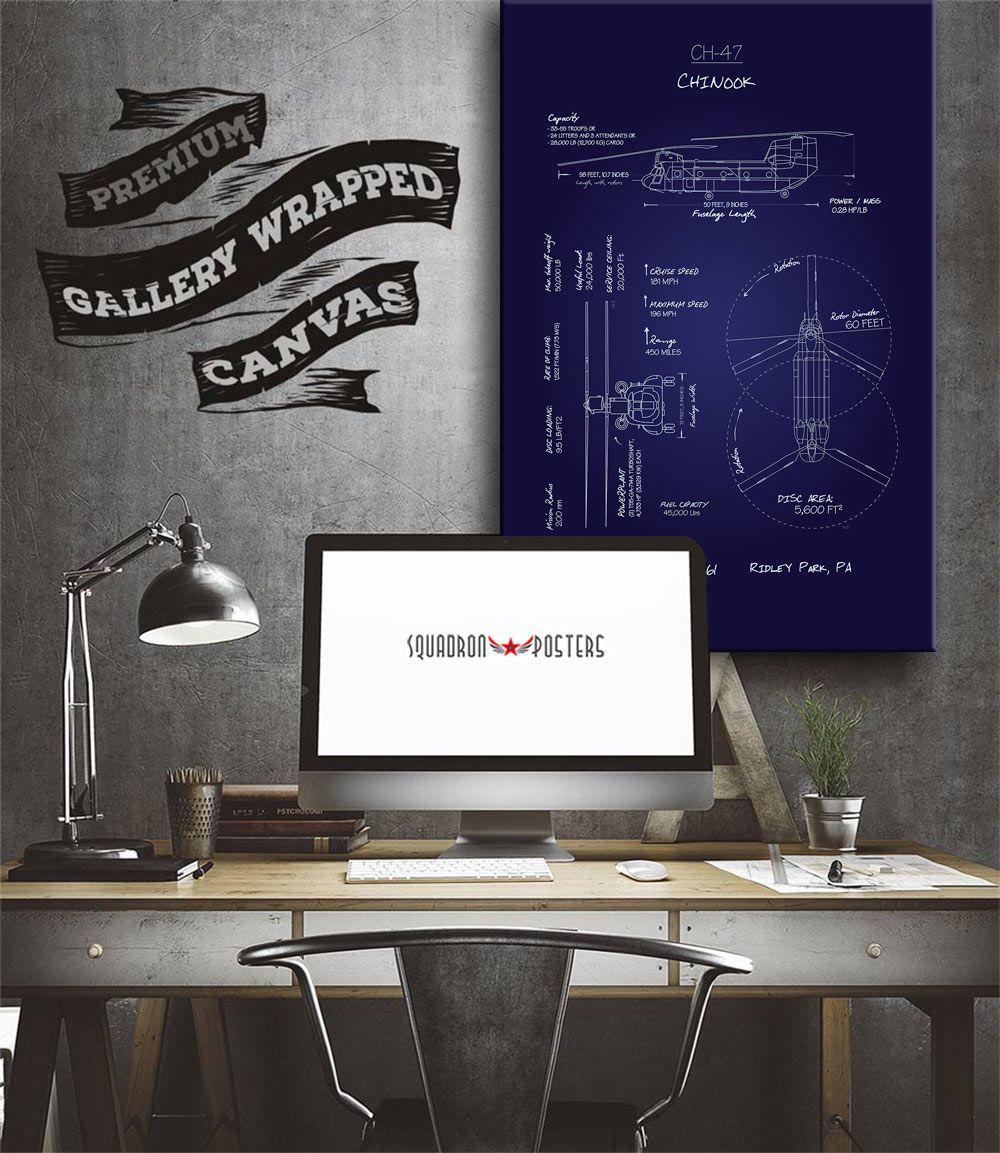 Ch 47 chinook blueprint art sp ch 47 chinook blueprint art malvernweather Gallery