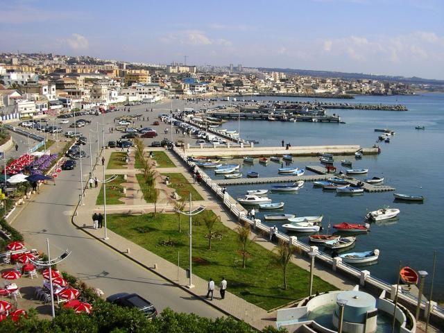 Air Algiers - Bing Images