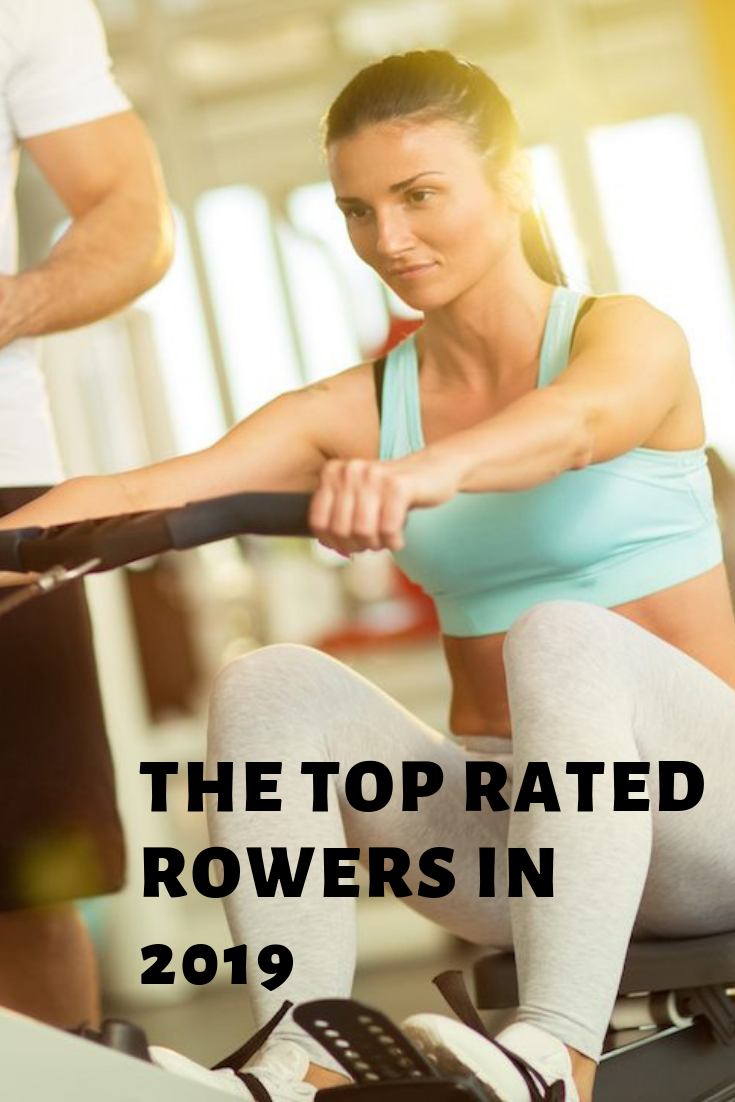 Best rowing machine 2020: Stamina air rower vs Concept 2