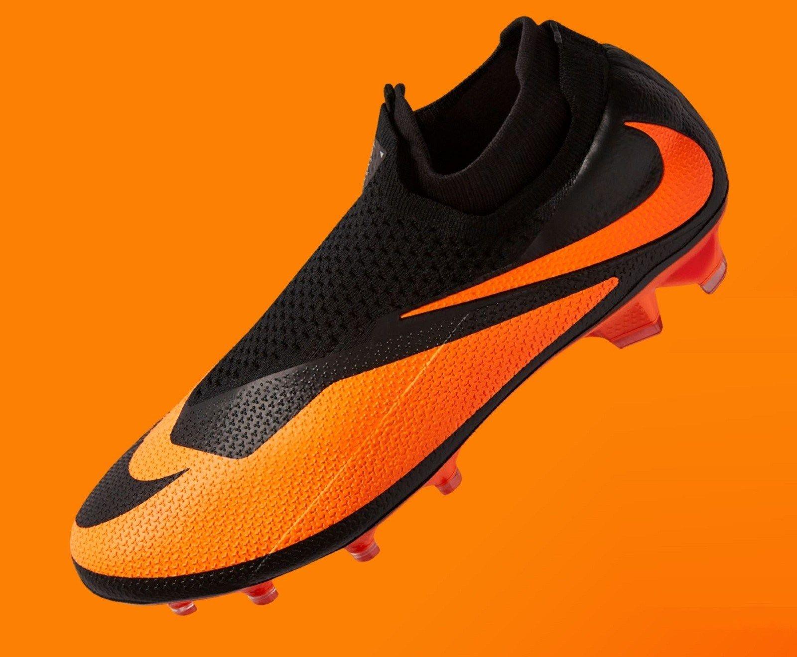 Nike Hypervenom x Phantom Vision