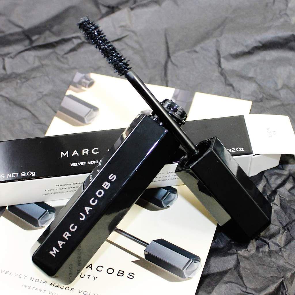 Velvet Noir Major Volume Mascara by Marc Jacobs Beauty #21