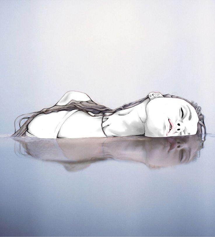 artist unknown #illustration #ilustracion