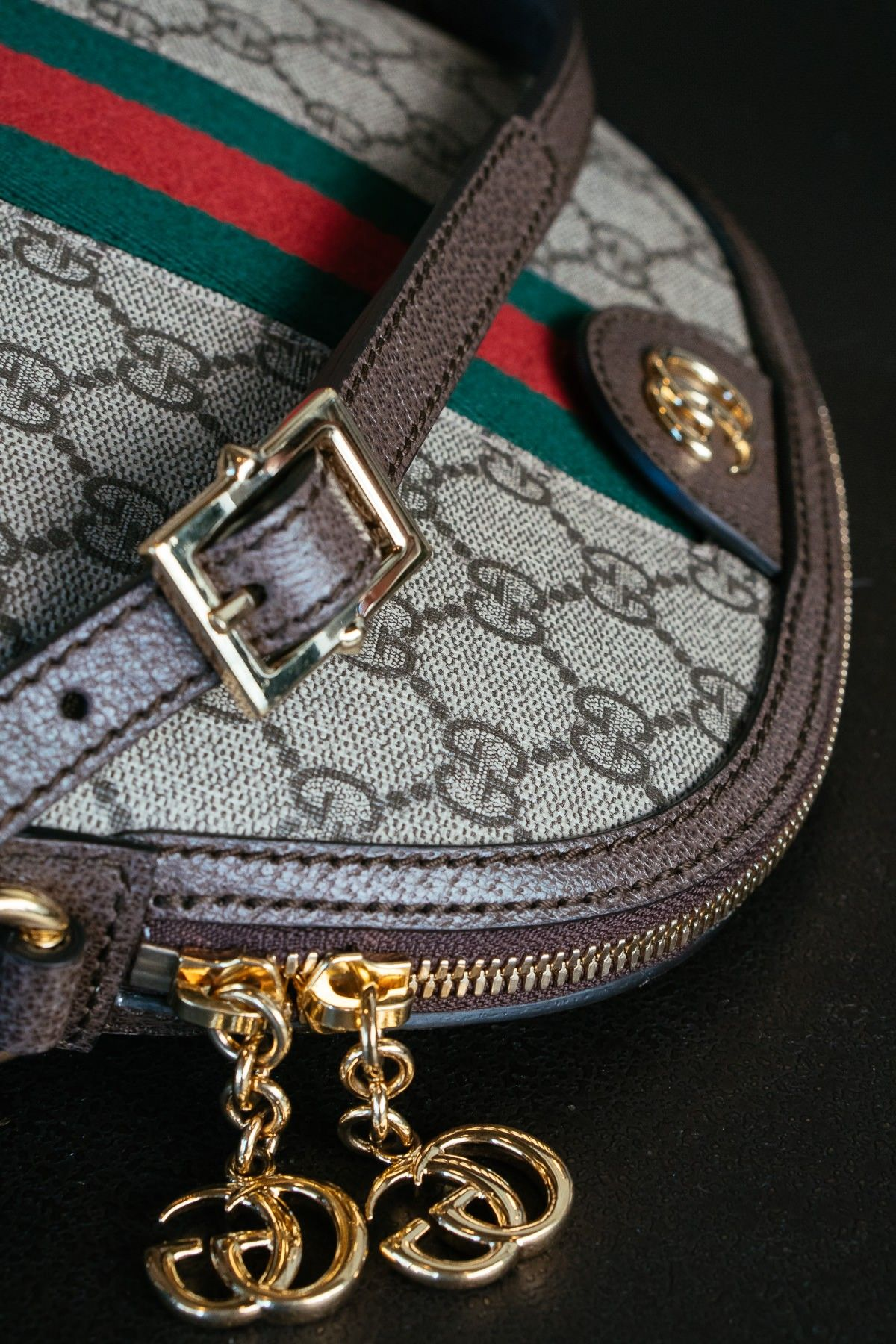 00fdc73af0c6 Gucci Ophidia GG Small Shoulder Bag | Bags | Bags, Gucci brand ...