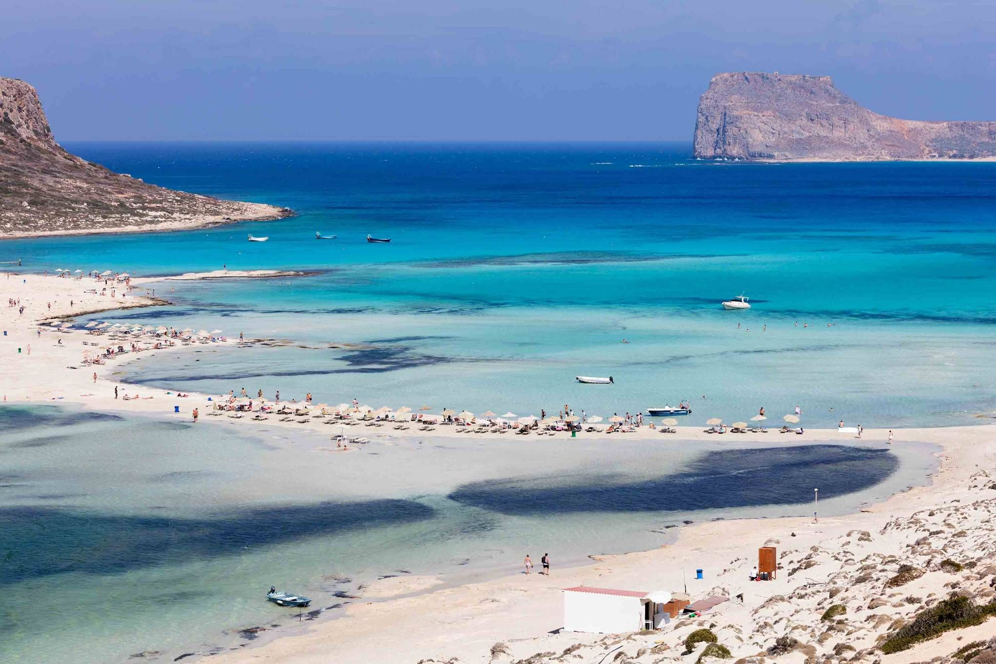 The 20 best holiday destinations in April  Best island