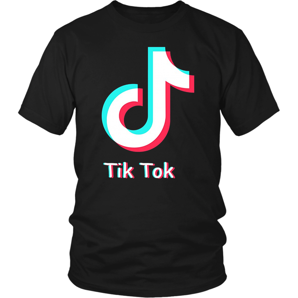 5e320b4b5d67 tik tok T-shirt-tik tok shirts , tik tok shirts - Shirt Gifts for ...