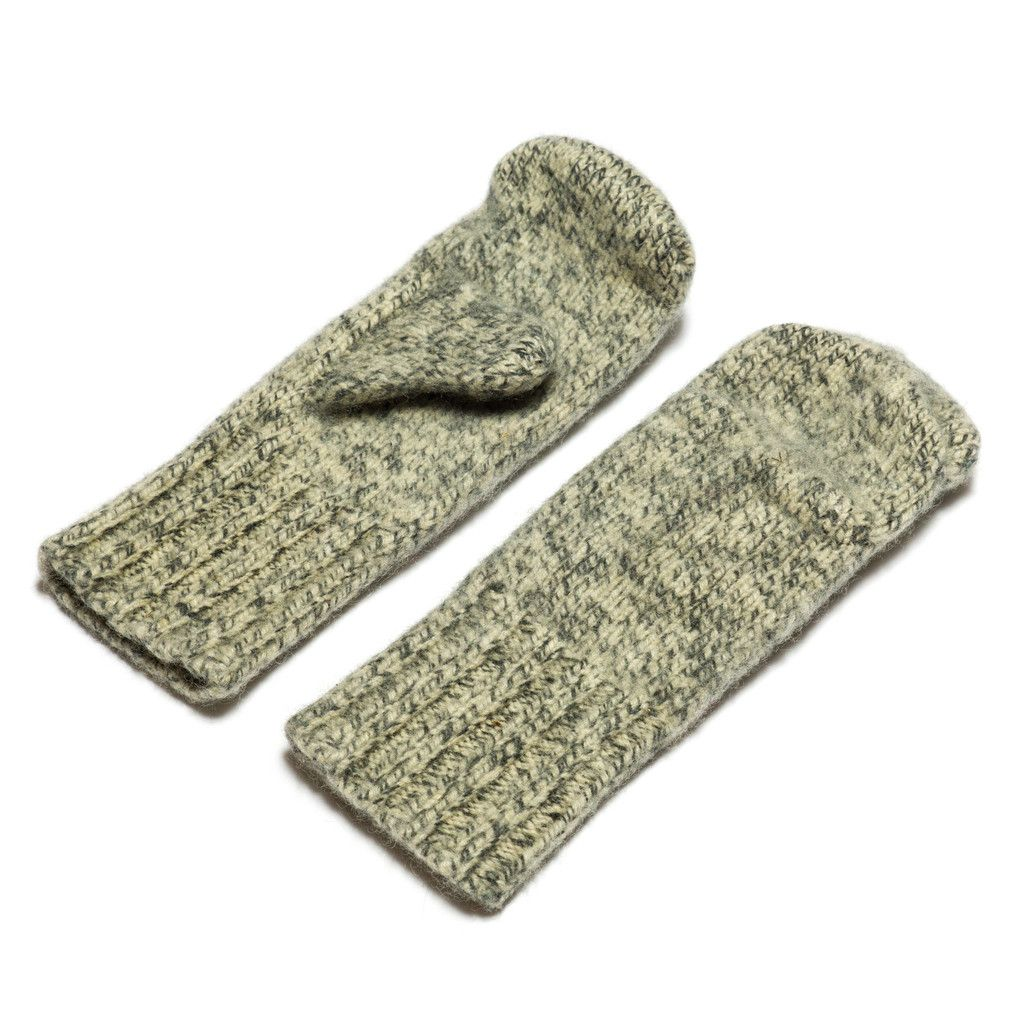 e4641535696 Dachstein Woolwear Boiled Wool Mitts 3114 - Sweater Chalet