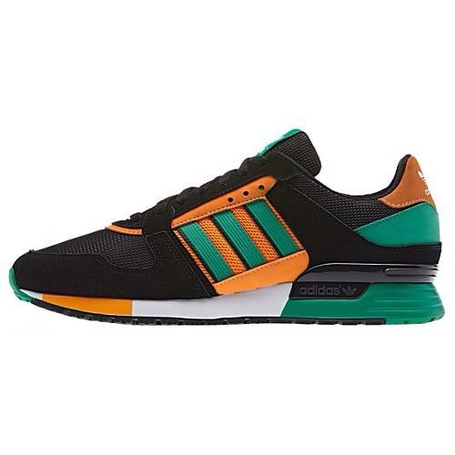 Adidas Men's ZX 630 Running Shoes Athletic Sneakers, Size 11 US D67740  Vintage