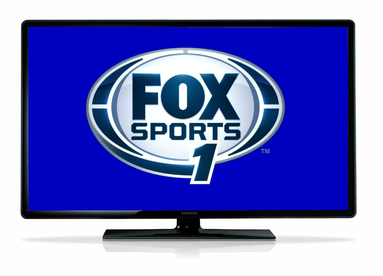 20130817 FOX Sports 1 begins broadcasting replacing
